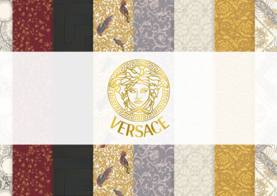 VERSACE Wallcoverings