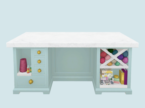 Duchess Bond Craft Desk