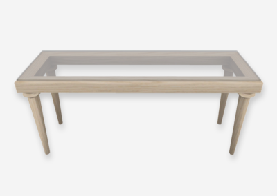 Restoration Hardware Hall Table