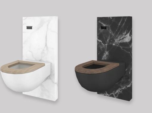 RH Spa Toilet