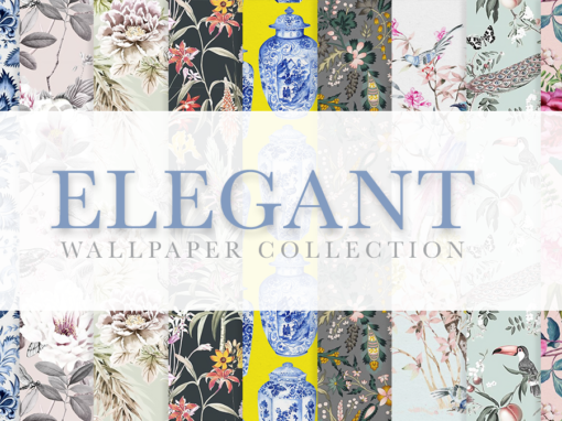 Elegant Wallpaper Collection