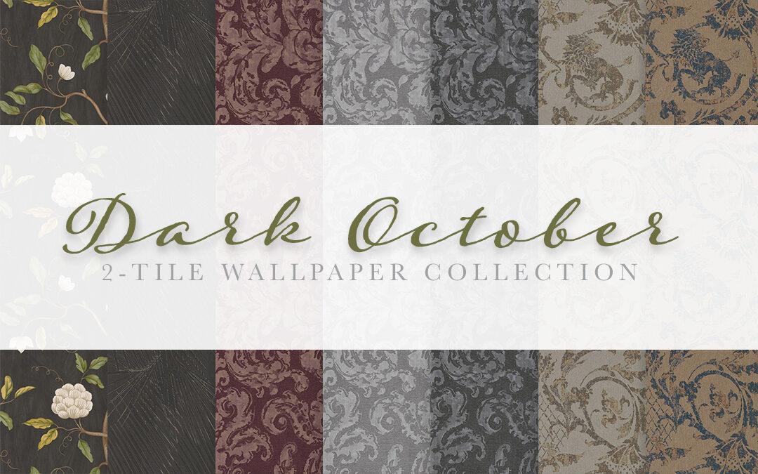 Dark October Wallpaper Part II