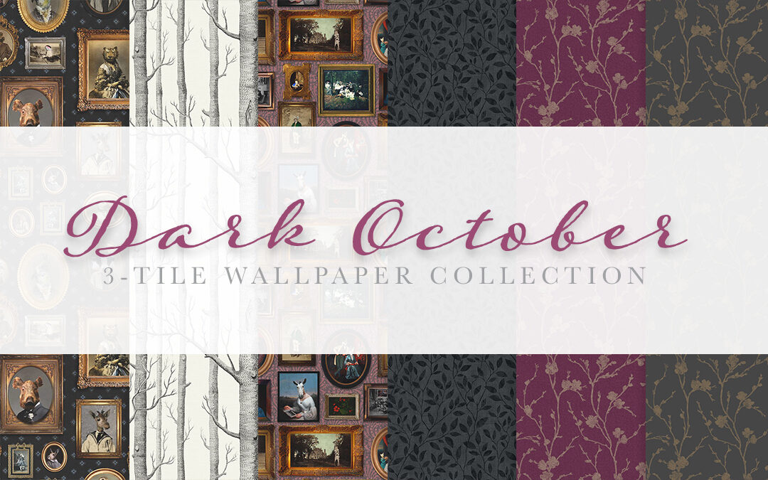 Dark October Part III