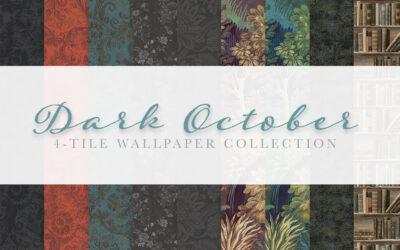 Dark October Wallpaper Part IV