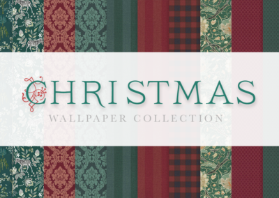 Christmas Wallpaper Collection