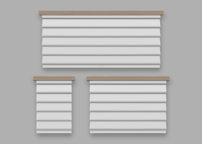 Basic Window Shades
