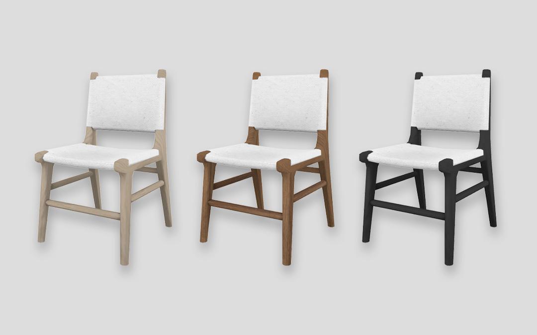 RH Harrie Dining Chair