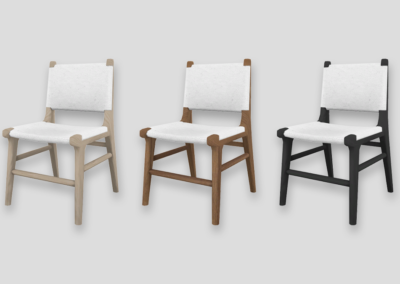 RH Harrie Dining Chair