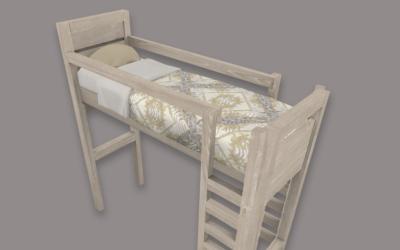 RH Designer Bunk Beds