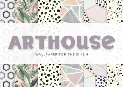 Arthouse Wallpaper