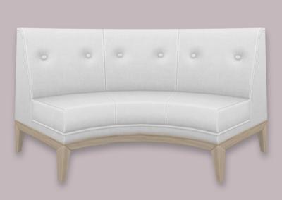 RH Sectional Sofa (I)